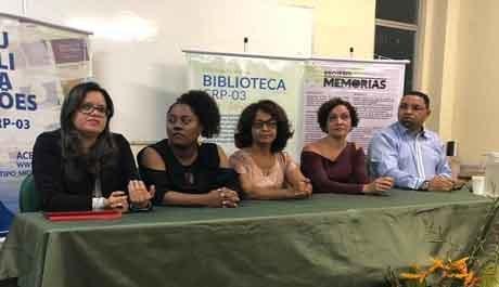 Conselho Itinerante Santa Cruz finaliza com o saldo de mais um Grupo de Trabalho criado