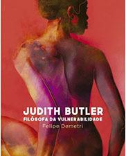 Judith Butler filósofa da vulnerabilidade