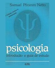 Psicologia: introdução e guia de estudo