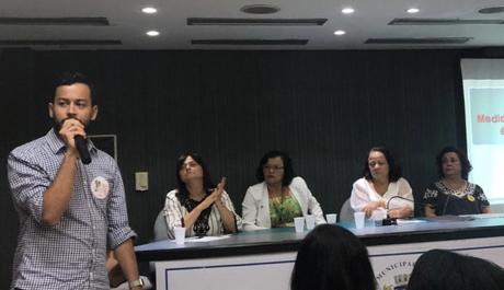 Audiência Pública sobre direitos sociais e trabalhistas conta com a presença do CRP-03