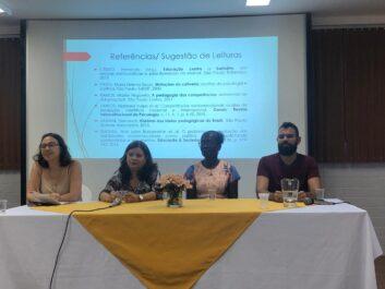 Colóquio de Psicologia e Educação traz a educação socioemocional para debate