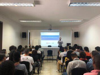 Evento realizado no CRP-03 debateu os impactos da Portaria do novo financiamento da Atenção Básica para equipes do NASF-AB.