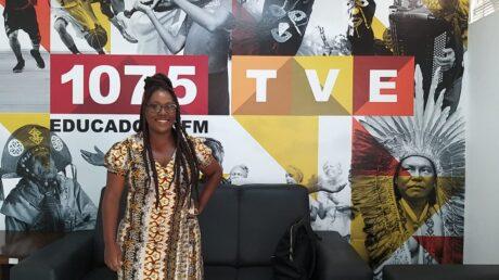 Pós-Carnaval em pauta: Conselheira do CRP-03 fala sobre relações de trabalho na TVE Bahia