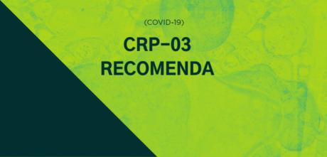 CRP-03 endossa recomendações do CRP-02 para profissionais de Psicologia diante da pandemia do COVID-19