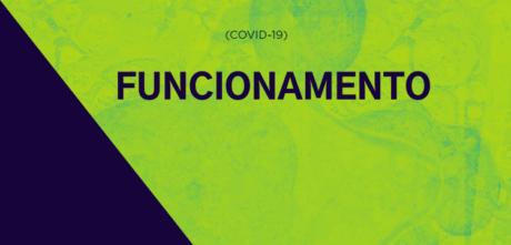 Coronavírus: saiba como fica o funcionamento do CRP-03