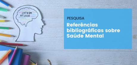 PESQUISA: Biblioteca do CRP-03 reúne referências sobre saúde mental para psicológas/os
