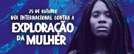 Dia Internacional contra a Exploração da Mulher destaca a atuação profissional das/os psicólogas/os no enfrentamento
