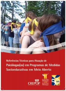 2012 Medidas Socioeducativas em Meio Aberto