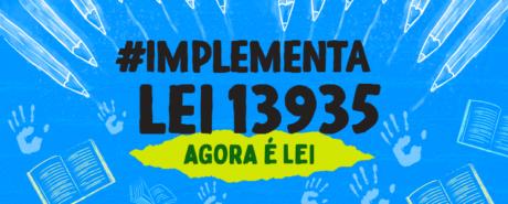 #ImplementaLei13935: CRP-03 e CRESS-BA realizam audiência pública com participação de instituições vinculadas à educação