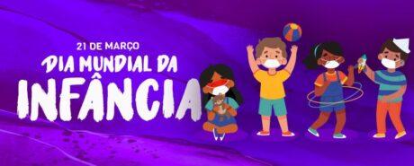 Dia da Infância lembra de Direitos da Criança