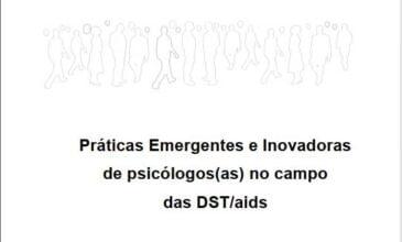 Praticas Inovadoras DST-AIDS - CREPOP