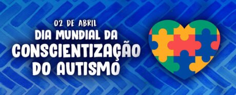 CRP-03 destaca Dia Mundial da Conscientização do Autismo