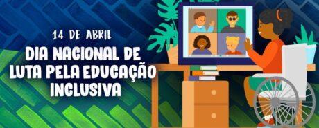 Em defesa da educação como direito de todas/os, CRP-03 destaca Dia Nacional de Luta pela Educação Inclusiva