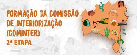 COMINTER finaliza formação para qualificar e otimizar as atividades organizadas pelas Comissões Gestoras (CGs) e Grupos