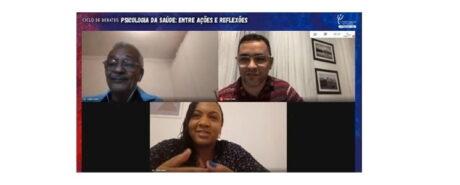 Evento discute questões relacionadas à pandemia em Alagoinhas