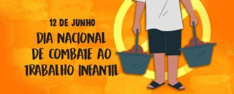 Brasil possui 1,8 de crianças e adolescentes em situação de trabalho infantil