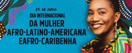 CRP-03 destaca dia Internacional da Mulher Afro-Latino-Americana e Afro-Caribenha